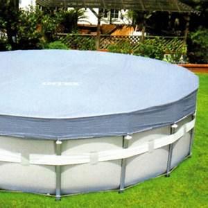 Bache Piscine Tubulaire Intex : baches de protection piscine tubulaire intex ~ Dailycaller-alerts.com Idées de Décoration