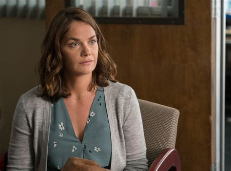 Ruth Wilson Reveals Details On Mysterious The Affair ...