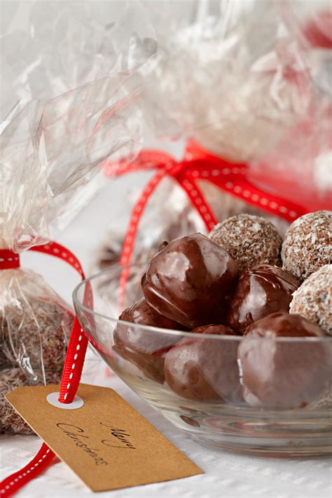 easy christmas recipes   great food gifts