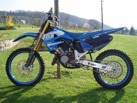 2005 Tm Racing En 125 Motozombdrivecom