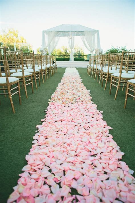 amazing ombre wedding details  wow