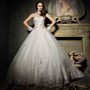 Princess wedding dresses dressed up girl for Princess bride wedding dresses