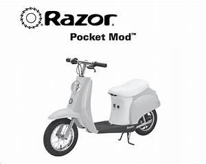 Razor Pocket Mod 24