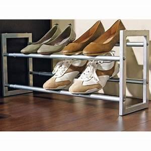 Range Chaussures De Porte : range chaussures porte castorama ~ Melissatoandfro.com Idées de Décoration