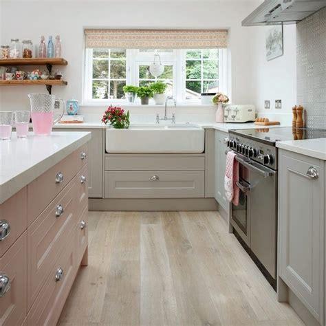deco cuisine ancienne 1001 idées pour aménager une cuisine cagne chic charmante