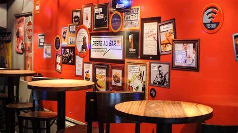 restaurant reste au bar 224 lille 59800 menu avis prix et r 233 servation