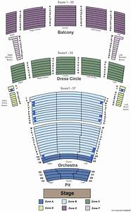 Chrysler Hall Tickets Norfolk VA Chrysler Hall Events