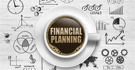 Comprehensive Financial Planning: What is it Anyway? | JMB ...