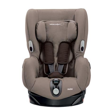 siege auto groupe 23 axiss de bébé confort siège auto groupe 1 9 18kg aubert
