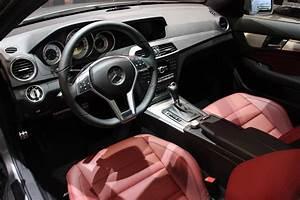 Mercedes Classe C 2010 : 2011 mercedes classe c coup w204 page 9 ~ Gottalentnigeria.com Avis de Voitures