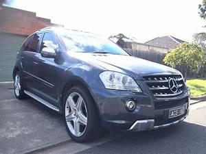 Mercedes Ml 350 : new toy for the mrs mercedes benz ml350 cdi ml 350 cdi ~ Dode.kayakingforconservation.com Idées de Décoration