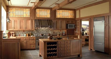 tiles in kitchens 22 best prairie style kitchen images on for 2807
