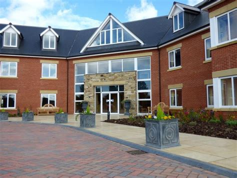 yorkare homes care homes of distinction
