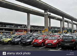 Charles De Gaulle Parking : rent a car parking roissy charles de gaulle airport paris france stock photo royalty free image ~ Medecine-chirurgie-esthetiques.com Avis de Voitures