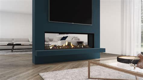 Esceas Latest Fireplace Range The Truly Frameless Ds