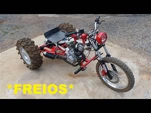 Vidéo De Moto Cross : triciclo cross motor de moto 125cc caseiro sistema de transmiss o e freio paulo mootores youtube ~ Medecine-chirurgie-esthetiques.com Avis de Voitures