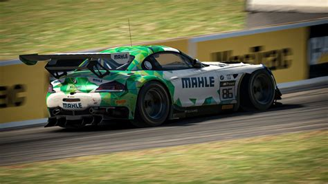MAHLE RACING TEAM Profile: Agustin Canapino - The Race