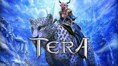 Tera Wallpapers Phone Kostenlose Rollenspiel Das