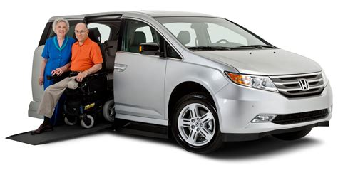 wheelchair accessible vehicles auto repair north