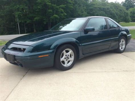 Purchase Used 1995 Pontiac Grand Prix 3.1 Se In Green Bay