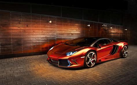 Lamborghini Aventador Tuning Car Wallpapers - 1920x1200 ...