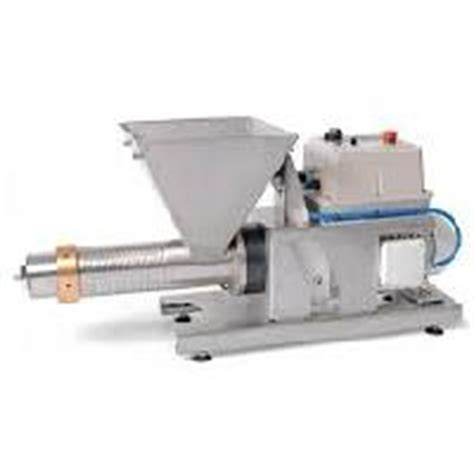 soap making machinery manufacturers suppliers