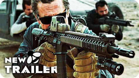 top upcoming action film trailers  trailer