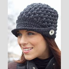 443 Best Free Crochet Women's Hat Patterns Images On