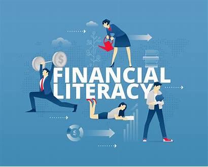 Empowerment Economic Financial Pass Literacy Civil Right