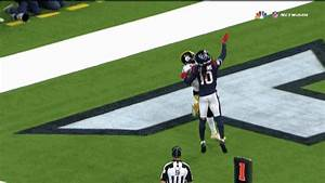 Steelers vs. Texans 2017 final score: Pittsburgh clinches ...