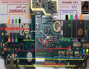 Huawei Y5 Ii Charging Solution Jumper Problem Ways