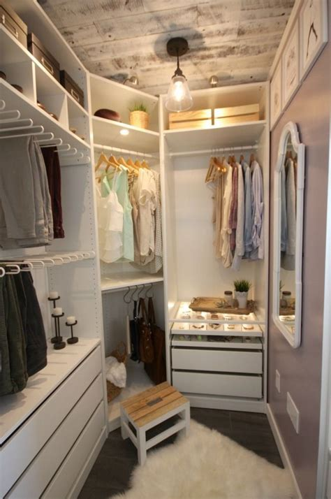 the 25 best small master closet ideas on