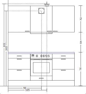 Ikea Küchenplaner Mit Welchem Programm öffnen by Installationspl 228 Ne F 252 R Die K 252 Che Planungsaspekte