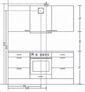 Küche Fliesenspiegel Höhe : installationspl ne f r die k che planungsaspekte ~ Michelbontemps.com Haus und Dekorationen