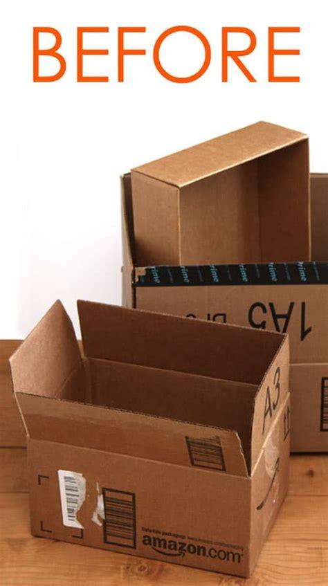 turn   cardboard boxes   beautiful