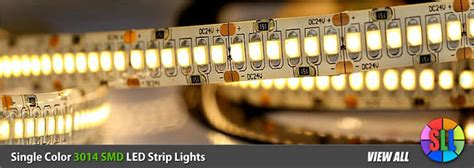 3014 Smd Flexible Led Strip Lights
