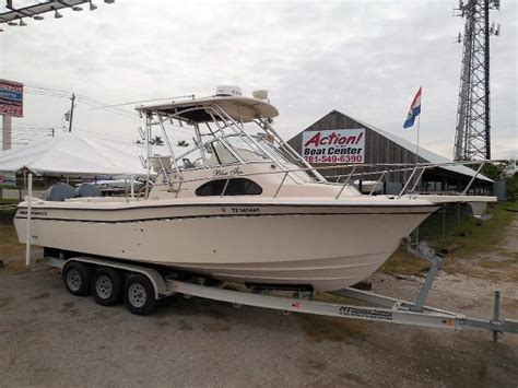 Boat Dealers Kemah Texas by Walkaround Boats For Sale In Kemah Texas