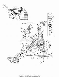 Troy Bilt Pony Drive Belt Diagram