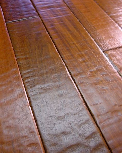 scraped wood flooring brazilian walnut prefinished hand scraped hardwood flooring