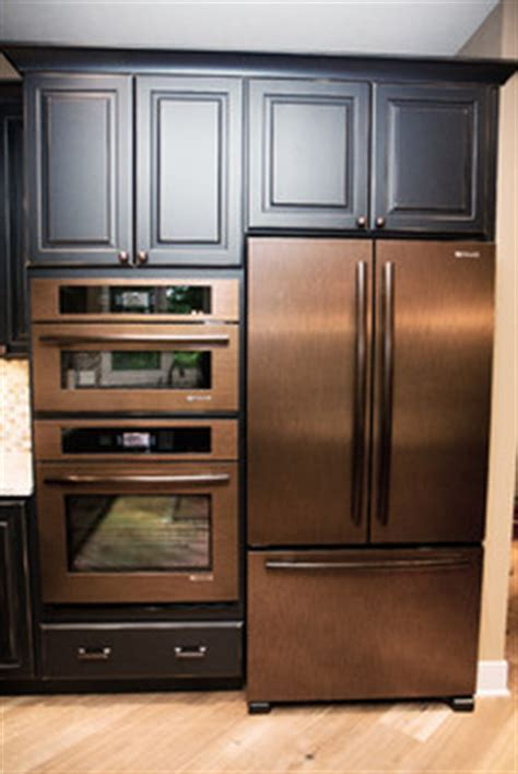 Where can I buy Copper or Bronze Appliances?