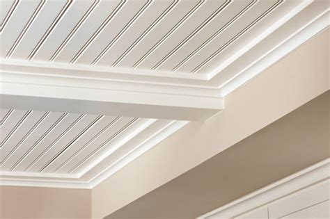 Beadboard Vinyl Ceilings : Beaded Board Ceiling « Ceiling Systems