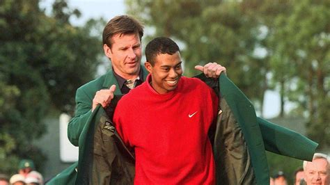 Tiger Woods sets his sights on Masters return in April ...