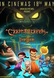 Chhota Bheem And The Curse Of Damyaan (2012) Full Movie ...