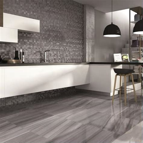 contemporary kitchen floor tiles large grey tile kitchen floor morespoons e8f24ba18d65 5720