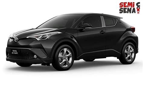 Gambar Mobil Gambar Mobiltoyota Chr Hybrid by Harga Toyota C Hr Review Spesifikasi Gambar Agustus