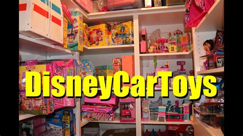 Play Doh Closet by Disneycartoys Closet My Collection W