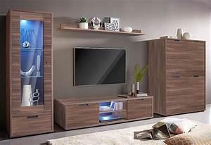 Quelle Möbel Wohnwand : lc wohnwand 4 tlg auf rechnung bestellen ~ Sanjose-hotels-ca.com Haus und Dekorationen