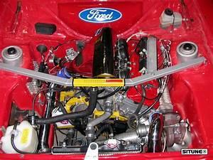Festiva Motor Swap