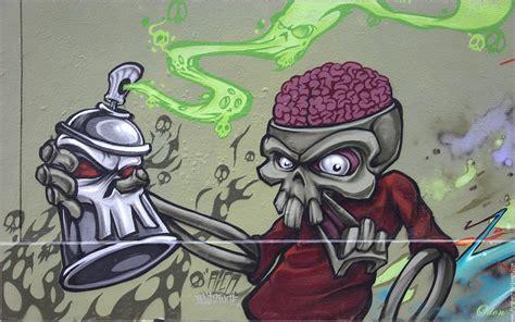 Graffitis Y Rap