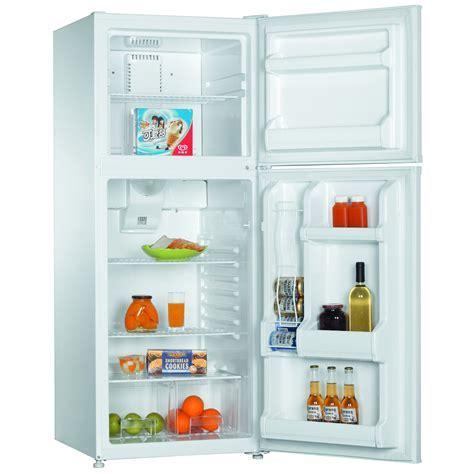 10.0 cu. ft. Compact Refrigerator   Refrigerators   Kitchen